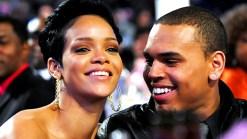 Chris Brown Dresses as Terrorist at Rihanna Halloween Bash