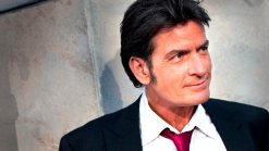 """Two and a Half Men"" is ""Cursed"": Charlie Sheen"
