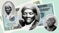 Meet the Women to Appear on Redesigned US Currency