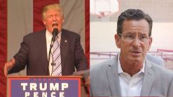 Malloy Responds to Trump Comments