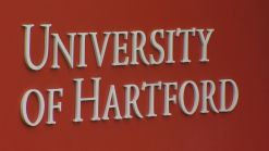 University of Hartford Bans Four Students