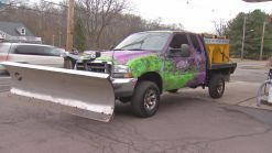 Wallingford Residents Get Ready for Snow