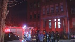90-Year-Old Man Dies After New Haven Fire At Elderly Complex