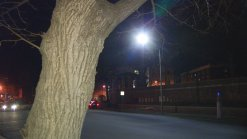 Waterbury Gets Brighter With New LED lights