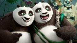 'Kung Fu Panda 3' Tops Box Office