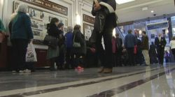 Hundreds Line Up for Doctor-Assisted Suicide Hearing
