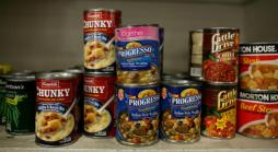 Annual Food Drive Coming Up in Southington