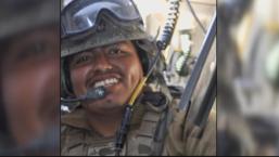 ICE Detains Marine Veteran