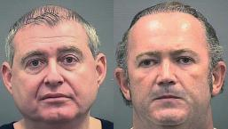 Florida Men Tied to Giuliani, Ukraine Probe Arrested