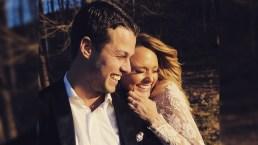 Lambert Reveals Secret Marriage to Brendan Mcloughlin
