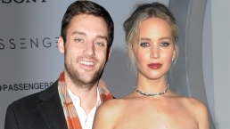 Jennifer Lawrence Getting Hitched This Weekend