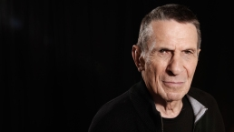 PHOTOS: Life and Times of Leonard Nimoy