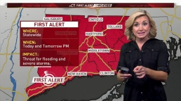 Afternoon Forecast For September 25