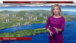 Afternoon Forecast for July 24