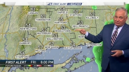 Afternoon Forecast for Oct. 11