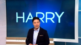 Randall Park and Harry on Randall Park Condos Commerical