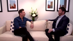 Ryan Seacrest Talks to Harry About Life After 'Idol'