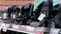 What to Know About New Car Seat Laws Taking Effect Oct. 1