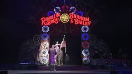 """""""Greatest Show on Earth"""" To End"""