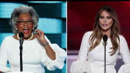 Rep. Joyce Beatty's Convention Outfit Matches Melania Trump's