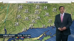 Morning Forecast Feb. 25, 2017