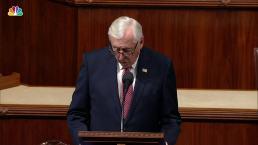 Congress Reacts to Death of Rep. Elijah Cummings