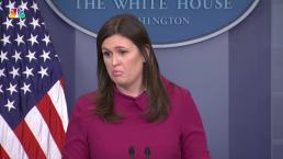 White House Admits Russia Meddled in Election, Maintains There Wasn't Collusion