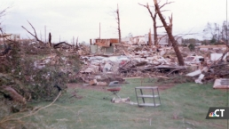 Digital Exclusive: Remembering the 1979 Tornado