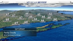 Early Morning Forecast October 12 2019