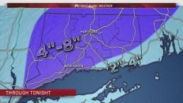Early Morning Forecast for December 10