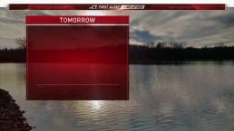 Evening Forecast For February 20