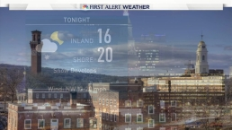 Evening Forecast for December 13