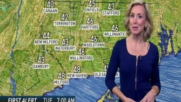 Evening Forecast For October 14