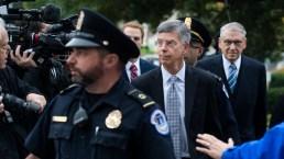Impeachment: Former Ukraine Ambassador Bill Taylor Testifies
