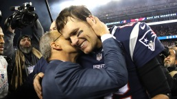 Patriots Heading to Super Bowl Again After Beating Jaguars