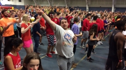 13th Annual HuskyTHON