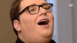 Jordan Smith Performs 'Only Love'
