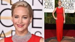 Top Red Carpet Looks: Golden Globes 2016