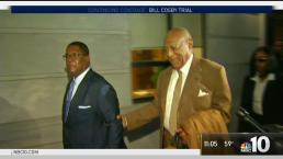 Jury Selection to Begin in Bill Cosby Trial