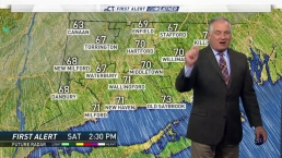 Morning Forecast For September 21