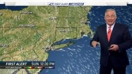 Morning Forecast for April 20