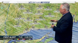 Morning Forecast for Dec. 17