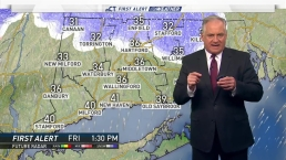 Morning Forecast for Dec. 5