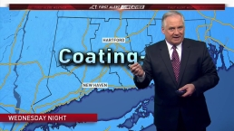 Morning Forecast for Feb. 20