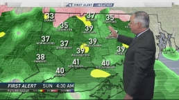 Morning Forecast for Feb. 23