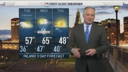 Morning Forecast for Feb. 28