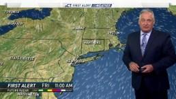 Morning Forecast for June 19