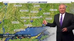 Morning Forecast for June 26