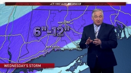 Morning Forecast for March 20