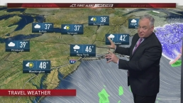 Morning Forecast for March 22